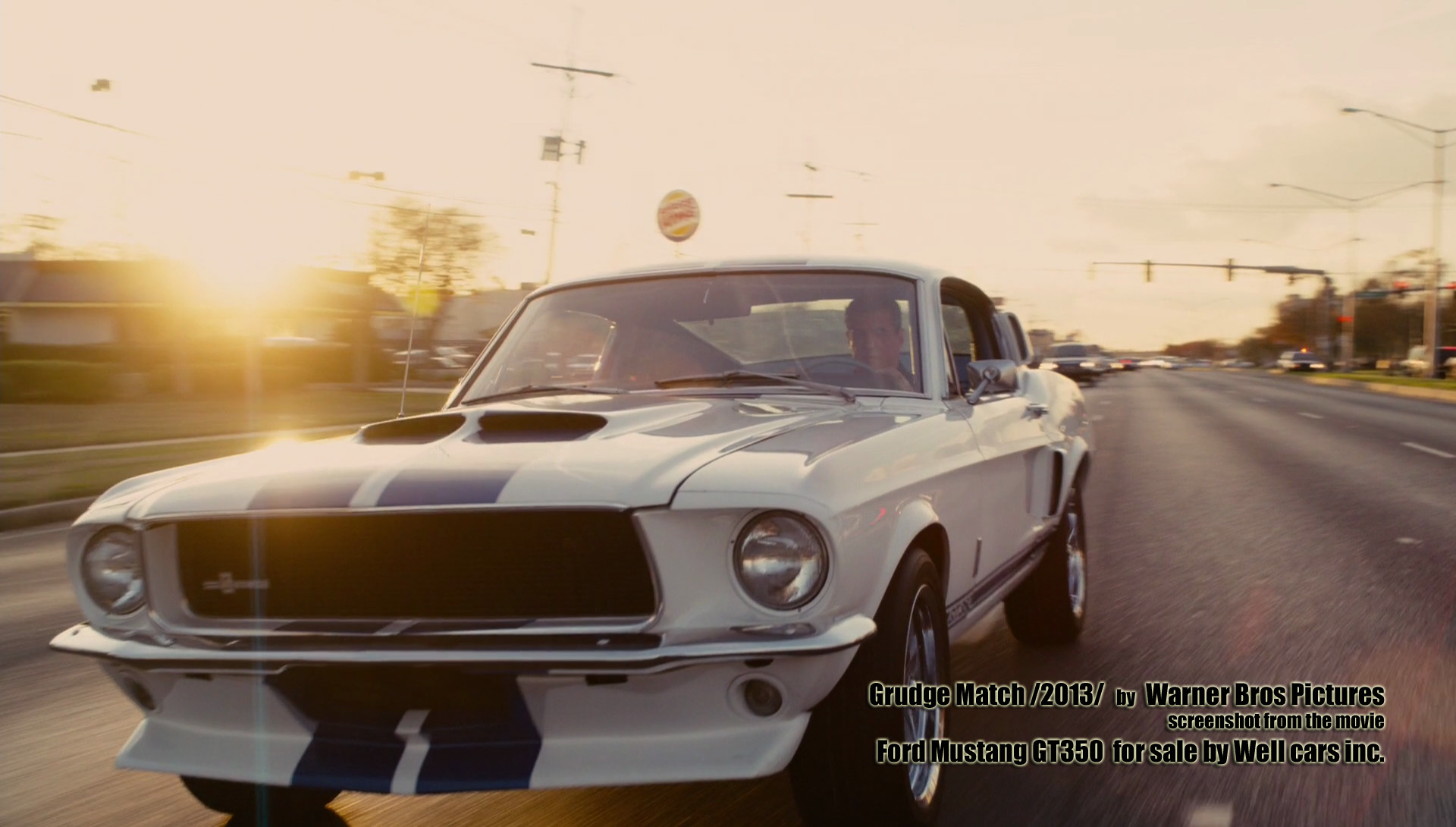 Ford Mustang GT350  for sale on www.tsunami.sk